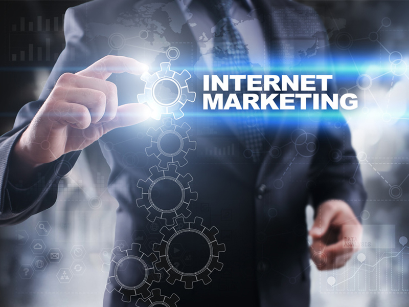 Internet marketing service in San Jose